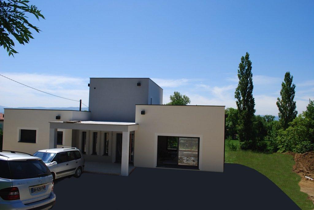 Construction maison individuelle castres