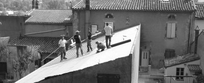 Rénovation immobilière Castres