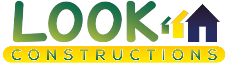 Look Constructions Logo